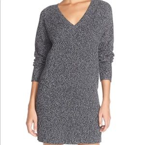 French Connection Sweater Dress- size 8